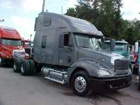 Make: Freightliner Year: 2006 VIN Number: 6LW07799
