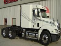 Make: Freightliner Mileage: 632,934 Mi Year: 2008 VIN