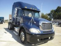 Description Make: Freightliner Mileage: 777,262 miles