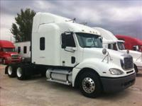 Description Make: Freightliner Mileage: 577,472 miles