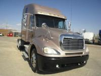 Description Make: Freightliner Mileage: 698,115 miles