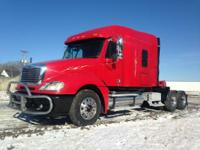 Make: Freightliner Mileage: 722,902 Mi Year: 2006 VIN