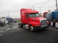 Description Make: Freightliner Mileage: 770,100 miles
