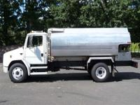 Description Make: Freightliner Mileage: 98,150 miles