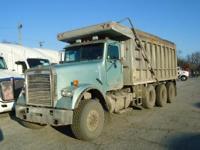 Make: Freightliner Mileage: 703,677 Mi Year: 2006 VIN