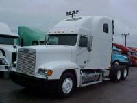 Make: Freightliner Mileage: 959,399 Mi Year: 1996 VIN
