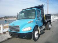 Make: Freightliner Mileage: 168,052 Mi Year: 2006 VIN
