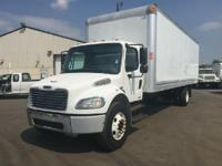 Make: Freightliner Mileage: 195,339 Mi Year: 2007 VIN