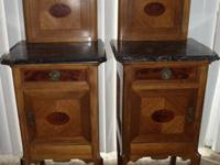 This splendid chest of drawers was purchased in an