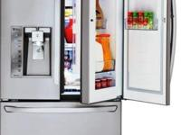 Brand name New 30 cu. ft. French Door Refrigerator with