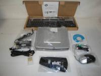 NEW HP Thin Client t5740e WES7 Atom 1.66 GHz 4GB Flash
