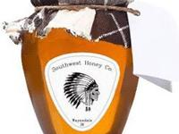 Our natural honey is made by our honeybees at the