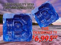 Jeff's High quality Spas.