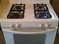 Frigedaire Porpane Stove With 30 Day Warranty & & Free