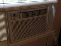 This is a window unit that I've been having for about 3