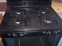 For sale I have a Frigidaire cook stove. Model number