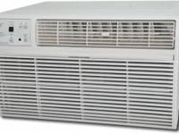 Frigidaire FRA124HT2 12,000 BTU Room Air Conditioner