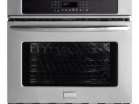 The Frigidaire Gallery 27 in. Electric Smudge-Proof