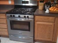 Quite wonderful Frigidaire Gallery 30-in 5-Burner