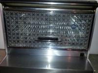 This is a Retro vintage top of the line Frigidaire