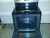 "30"" IMMACULATE Frigidaire smooth leading variety."