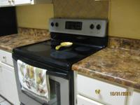 I have a freestanding Frigidaire, smooth top,