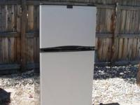 For sale is a one years of age Frigidaire 9.9 cubic