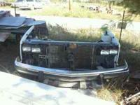 For sale 1988 chevy clip includes: fenders and inner