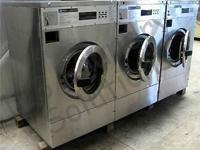 Front Load Washer Maytag MFR25PDAVS 3PH.