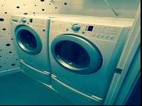 We are moving. Selling a lg front load washer and