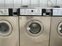 Buy and market Front Load Washer Wascomat W124 3PH.