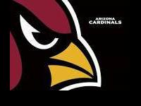 Cardinals vs. Rams on December 8 at 2:25 pm. My friend