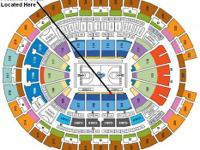 2012-2013 Orlando Magic Premium Season Tickets 2