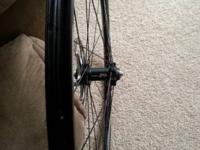 "FOR SALE: Shimano XT WH-M775 26"" Front Wheel w/ Shimano"