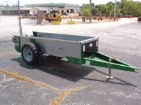 closeout priced, Frontier manure spreader call