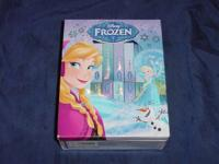 New in the box Disney FROZEN 12 mini Storybooks with