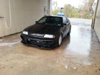 available or trade some components off of my 90 crx si.