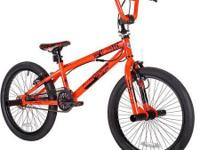 Brand New KENT FS20 FreeStyle X Games Dirt Bike