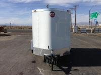 Cargo Trailers, Enclosed Trailers, Box Trailer, Fast