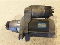 Starter for lexus es 350 2007 year Fuel pump lexus es