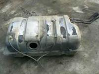 1990 Jeep Cherokee Fuel Tank w/o fuel pump assembly -
