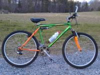 Fuji Gauntlet All Terrain Bike  For Sale or For Trade