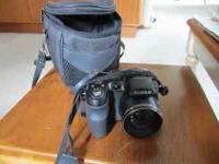 I have a very nice FugiFilm Digital Camera, i am