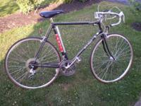 Fuji 12 Speed Allegro Bicycle with Fuji Valite Tubing
