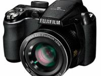 Fuji FinePix S3300 14 Megapixel Digital Camera with