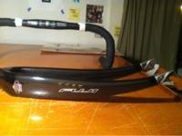 FORK ...FC-440 Fuji Monocoque Straight Blade Integrated