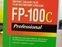 I have 25 boxes of this film, there are 10 exposures in