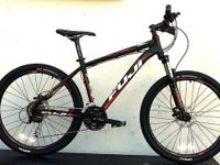 GREAT ENTRY LEVEL *** TRUE MOUNTAIN BICYCLE *** AT A
