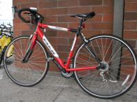 THIS IS A USED, BUT VERY NICE BIKE MUST SEE TO
