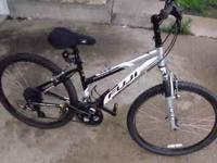 Excellent condition Fuji Odessa hybrid style 24 speed
